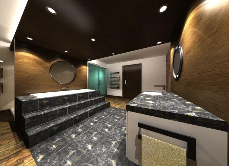 3D Visualisierungen - 3D-Studio by Marc Mellentin